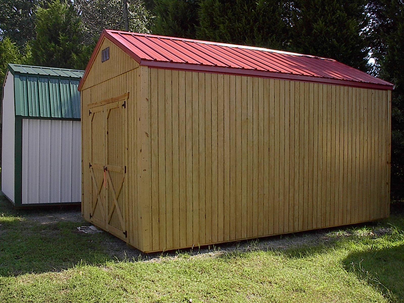 New - Rent To Own Wooden Storage Buildings In Nc | bunda-daffa.com