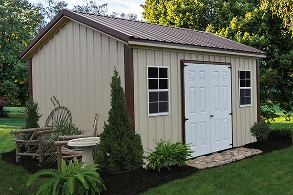 Yard Stuff Rent To Own Storage Buildings Nc